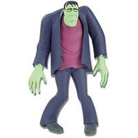 Giochi Preziosi Scooby Doo 1000V Frankenstein Figür Oyuncak 13 Cm