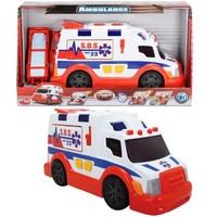 İlk Yardım Ambulansı Oyun Seti