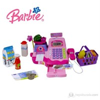 Barbie'nin Market Kasası