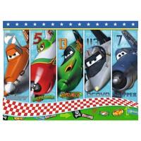 Ravensburger 100 Parça Çocuk Puzzle Walt Disney Planes Cars