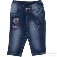 Sani 2922 Erkek Bebek Pantolon 9-24 Ay