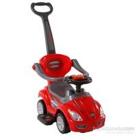 Prego 382 Mega Car Bisiklet - Kırmızı