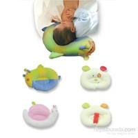 Sevi Bebe Lüks Emzirme Yastığı - Pembe
