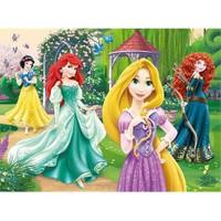 Trefl 30 Parça Puzzle Disney Prensesler