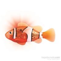 Robo Fish Işıklı Balık