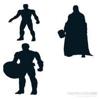 Avengers Titan Hero Tech Elektronik Figür