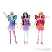 Barbie Sihirli Dönüşen Periler