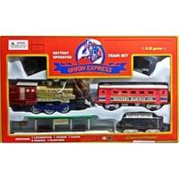 Karsan Union Express 12 Parça Tren Seti