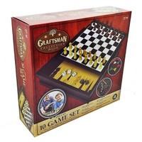 Sunman Craftsman Deluxe 10'Lu Oyun Seti