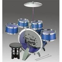 Oyuncak Dükkanı Jazz Drum Bateri Seti (4008E-2)