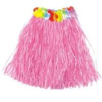 Pandoli Çocuk Hawaii Eteği Pembe Renk