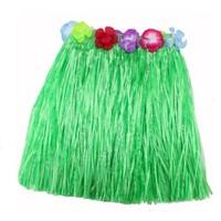 Pandoli Çocuk Hawaii Eteği Yeşil Renk