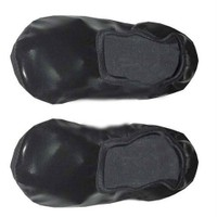 Pandoli Çocuk Pisi Pisi Ayakkabısı Siyah Renk 38 Numara