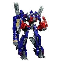 Beren Super Change Robot (3-10)