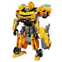 Beren Super Change Robot (3-9)