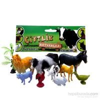Vardem Çiftlik Hayvanları