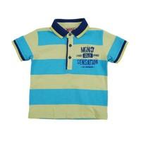 Zeyland Erkek Çocuk Yesil Polo T-Shirt K-51Z501sft54