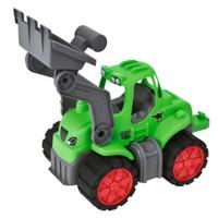 Bıg Kepçeli Traktör