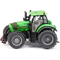 Siku Deutz-Fahr Agrotron 7230Ttv Traktör 3284