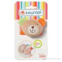 Baby Fehn Çıngıraklı Bileklik