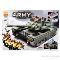 Jubilux Asker Tank Yap Boz 581 Parça