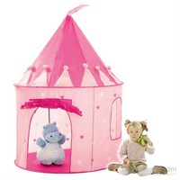 I Play Çadır Ev Kale Prenses