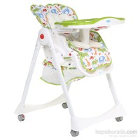 Babylife Mama Sandalyesi / Yeşil
