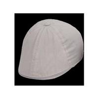 Bay Şapkacı Kareli Yıldız İşlemeli Kaske Tocuk