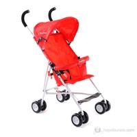 Babyhope Baston Puset / Kırmızı