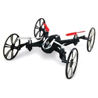 Can Toys Ls-116 Planet Quadcopter
