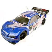E Toys1:10 Toretto Yarışçısı Hız Arabası