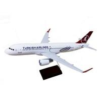 Thy Airbus A320 Metal Standlı Model Uçak