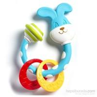 Tiny Love Tavşan Dişlik Çıngırak