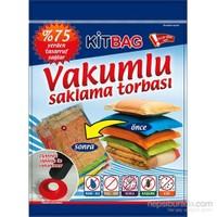 Kitbag Vakumlu Poşet 130X90 Cm