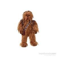 Star Wars Konuşan Dev Chewbacca Peluş 60 Cm