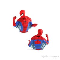 Spider-Man Bust Bank Kumbara