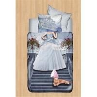 Evimemoda 3D Bebek Uyku Seti - Külkedisi