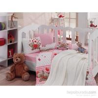 Cotton Box Battaniyeli Bebek Nevresim Takımı - Yumi