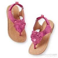 Carter's Kız Çocuk Sandalet Rosario2
