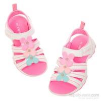 Carter's Kız Çocuk Sandalet Rosie2