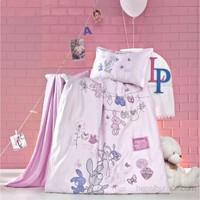 Luoca Patisca Ranforce Bebek Uyku Seti Little