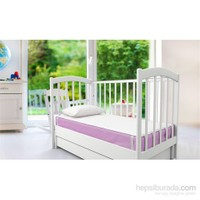 Tevalli Sıvı Geçirmez Lux Bebek Alezi