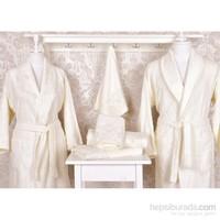 Minteks Wedding Plus Banbu 6'Lı Aile Seti-Azra