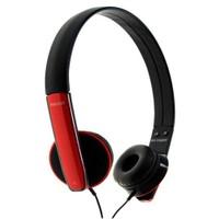 Maxell HP-MIC KIRMIZI Kulaküstü Kulaklık