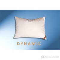 Twin Dinamic Pillow Kaz Tüyü Visko Yastık