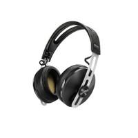 Sennheiser Momentum Wireless Black Active NoiseGard Kulaküstü Kulaklık