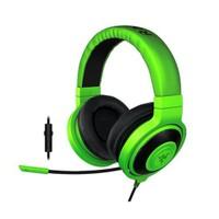Razer Kraken Pro Oyuncu Kulaküstü Kulaklık Yeşil