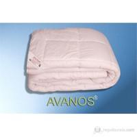 Avanos Cotton Silikon Tek Kişilik Yorgan