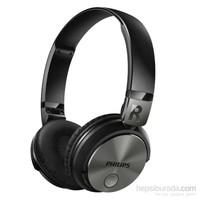 Philips Shb3185bk Neodimyum Nfc Bluetooth Kulaküstü Kulaklık