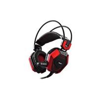 Snopy Rampage Sn-R5 Siyah/Kırmızı Oyuncu Mikrofonlu Kulaklık